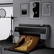 Graphic & Photo Printers
